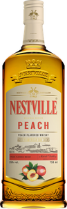 Nestville Peach Flavored Whisky