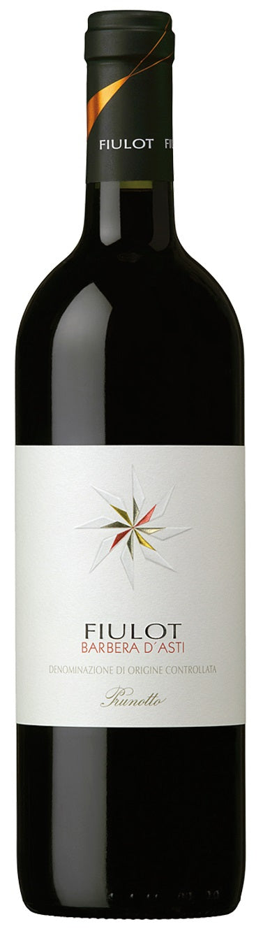 Prunotto Barbera d'Asti Fiulot 2015