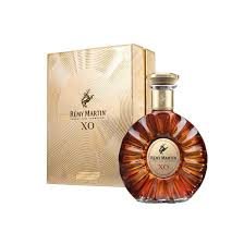 Rémy Martin XO By Vincent Leroy Limited Edition Cognac