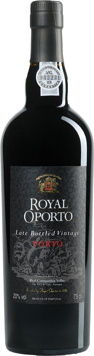 Royal Oporto Porto Late Bottled Vintage 2012