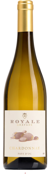 Royale Selection Chardonnay 2016
