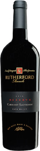 Rutherford Ranch Cabernet Sauvignon Reserve 2013