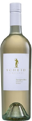 Scheid Vineyards Sauvignon Blanc 2016