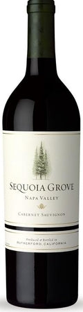 Sequoia Grove Cabernet Sauvignon Napa Valley 2014