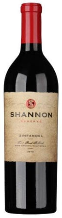 Shannon Ridge Zinfandel Reserve Two Bud Block 2013
