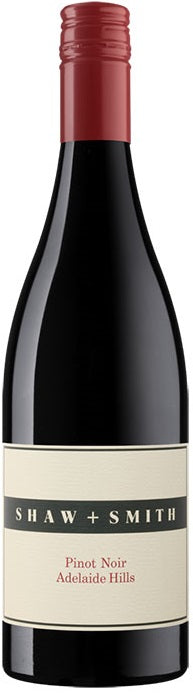 Shaw and Smith Pinot Noir 2016
