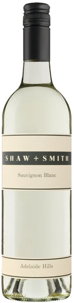 Shaw and Smith Sauvignon Blanc 2017