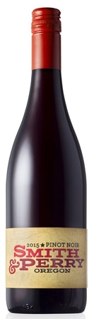Smith & Perry Pinot Noir 2015