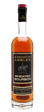 Smooth Ambler Bourbon Wheated