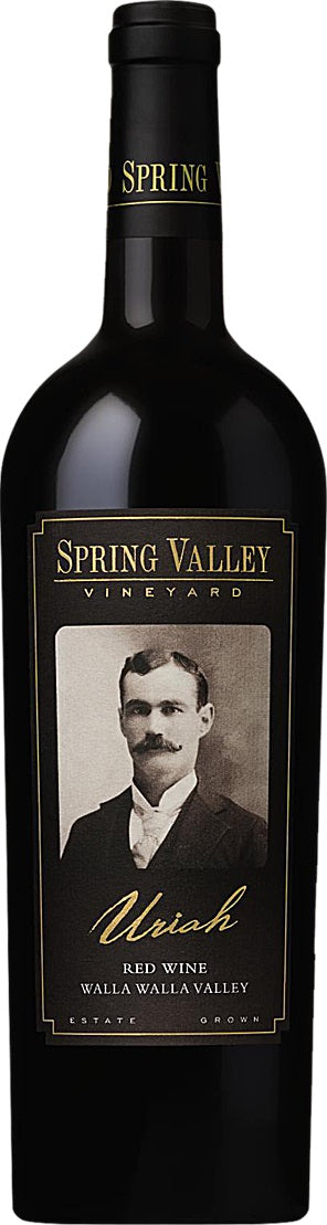Spring Valley Vineyard Uriah 2014