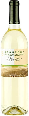 St. Supery Moscato 2016