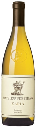 Stag's Leap Wine Cellars Chardonnay Karia 2015