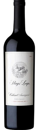 Stags' Leap Winery Cabernet Sauvignon Napa valley 2016