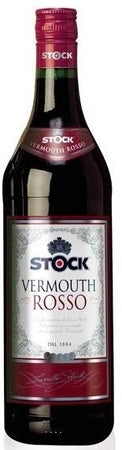 Stock Vermouth Rosso