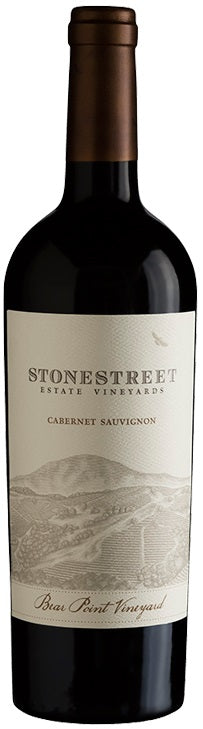 Stonestreet Cabernet Sauvignon Bear Point 2015