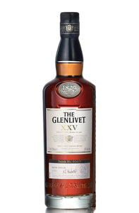 The Glenlivet Scotch Single Malt XXV 1925