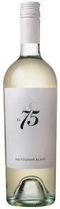 The 75 Wine Company Sauvignon Blanc 2016