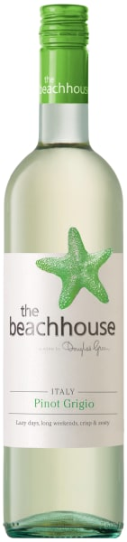 The Beachhouse Pinot Grigio 2017