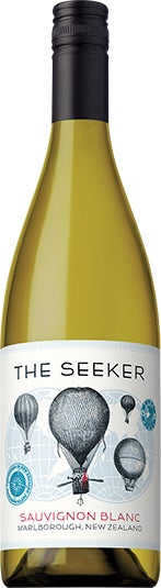 The Seeker Sauvignon Blanc 2017