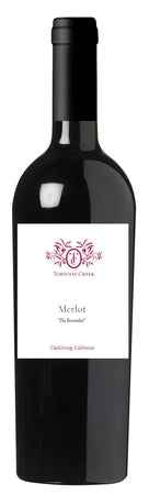 Tortoise Creek Merlot The Revivalist 2014