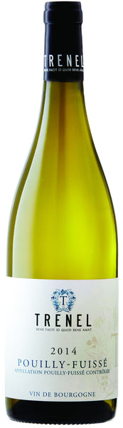 Trenel Pouilly Fuisse 2015