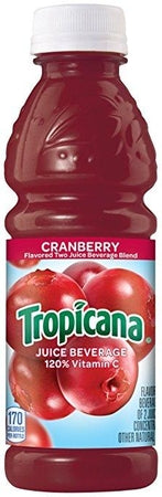 Tropicana Cranberry Juice 32 Oz.