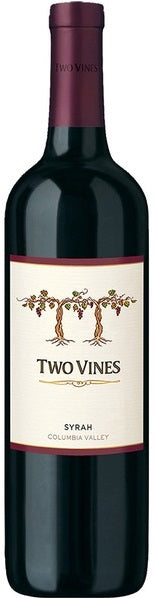 Two Vines Syrah