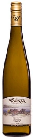 Wagner Vineyards Riesling Select 2016