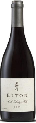 Willamette Valley Vineyards Pinot Noir Elton 2015