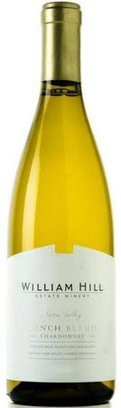 William Hill Chardonnay Bench Blend 2013