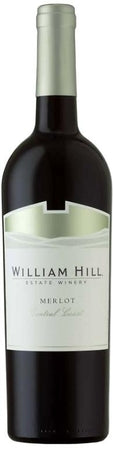 William Hill Merlot Central Coast 2014