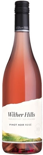 Wither Hills Pinot Noir Rose 2017