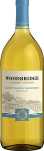 Woodbridge By Robert Mondavi Chardonnay Lightly Oaked 2017