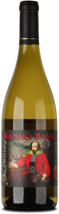 Writer's Block Roussanne 2017