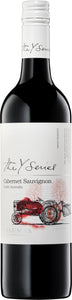 Yalumba Cabernet Sauvignon The Y Series 2017