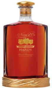 A. Hardy Cognac Noces d'Or-Wine Chateau