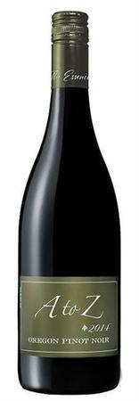 A To Z Wineworks Pinot Noir Oregon 2014-Wine Chateau