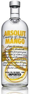 Absolut Vodka Mango-Wine Chateau