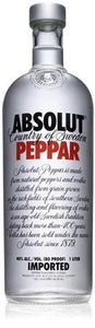 Absolut Vodka Peppar-Wine Chateau