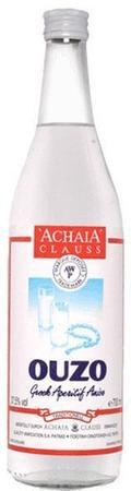 Achaia Clauss Ouzo 76 Proof-Wine Chateau