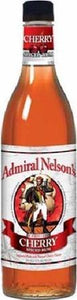 Admiral Nelson's Rum Cherry Spiced-Wine Chateau