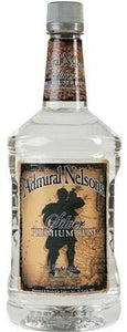 Admiral Nelson's Rum Silver-Wine Chateau