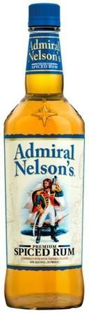 Admiral Nelson's Rum Spiced-Wine Chateau