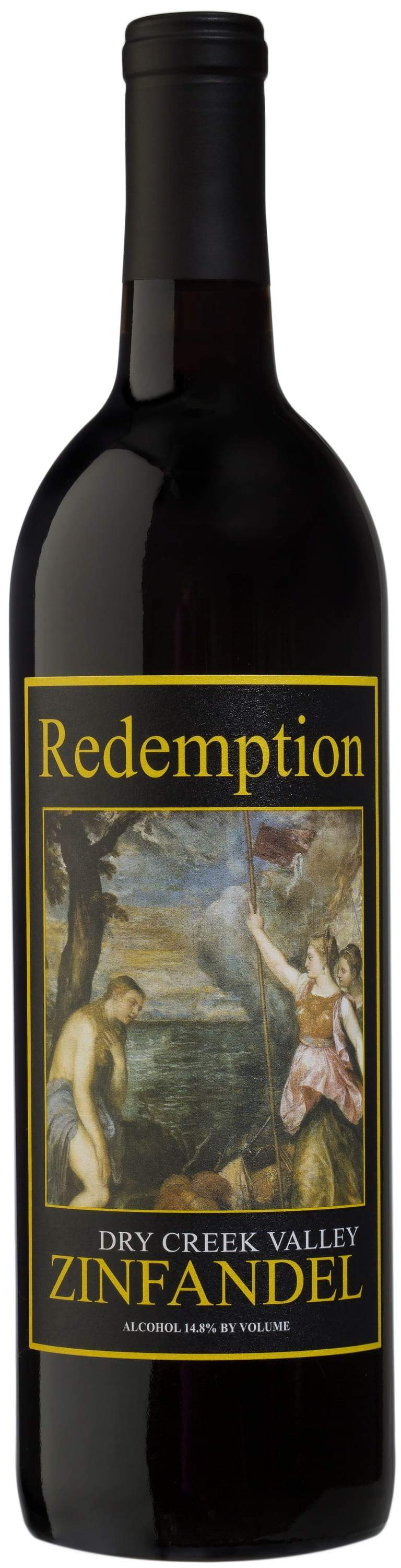 Alexander Valley Vineyards Zinfandel Redemption 2015