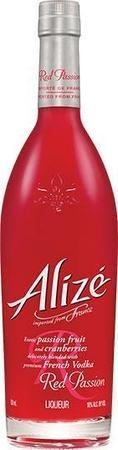 Alize Liqueur Red Passion-Wine Chateau
