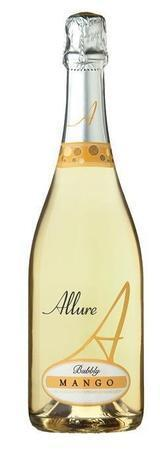 Allure Bubbly Mango-Wine Chateau