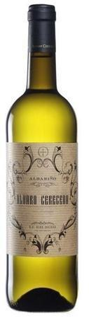 Alvaro Cereceda Albarino Val Do Salnes 2012-Wine Chateau