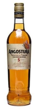 Angostura Rum 5 Year-Wine Chateau