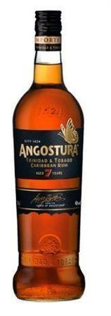 Angostura Rum 7 Year-Wine Chateau