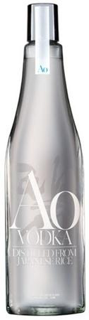 Ao Vodka-Wine Chateau